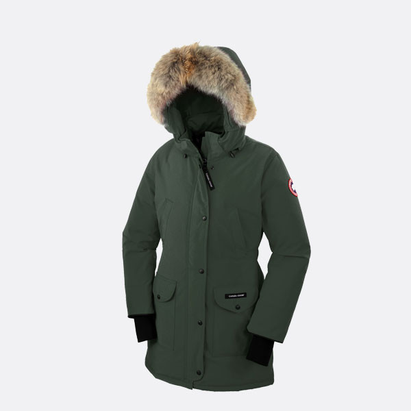 canada goose mujer